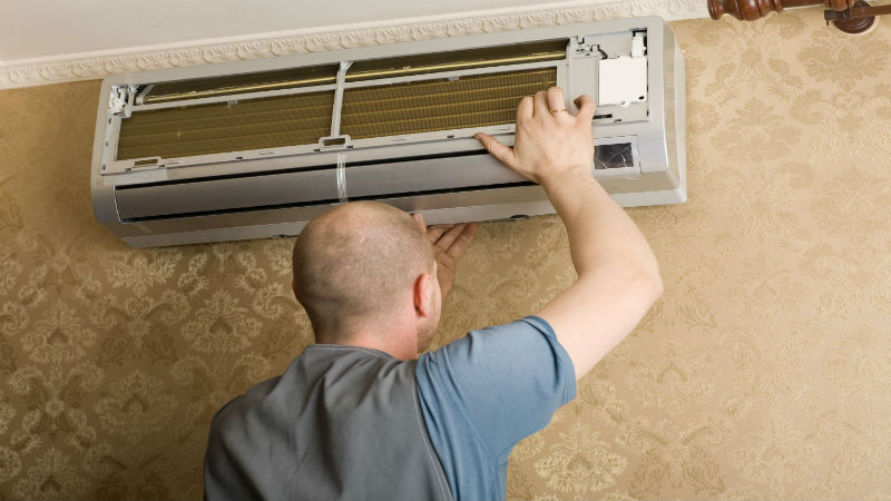air conditioning repair in kitsap county how to get your air rh acrepairguide com Window Air Conditioner Repair Air Conditioner Repair Company