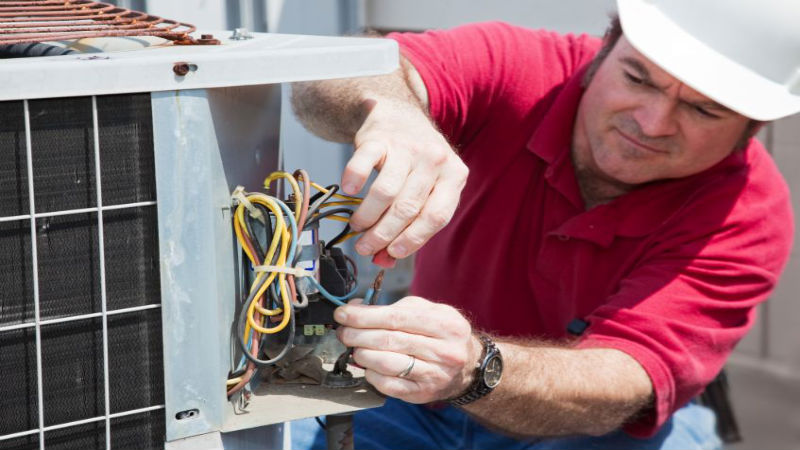 Top Reasons To Hire Hvac Contractors In Madison Wi And How